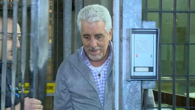 Polícia italiana deve entregar Pizzolato à PF nesta quinta-feira