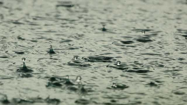 ANM estende alerta de atenção às barragens por previsão de chuvas