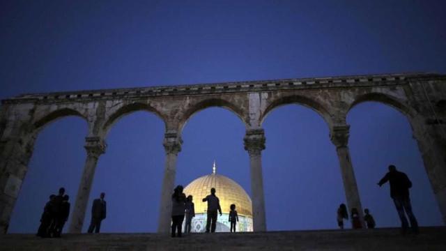 Israel retira medidas de segurança do  acesso à Esplanada das Mesquitas