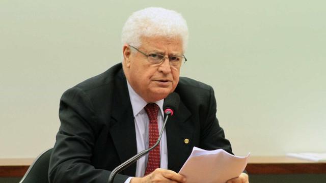STF negou prisão domiciliar a ex-deputado que morreu de Covid-19