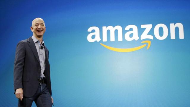 Amazon estuda abrir novos centros de distribuição no Brasil