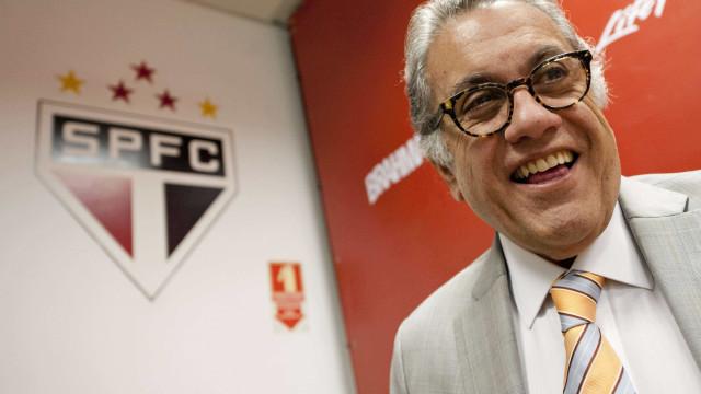 Ministério recebe pedido por força-tarefa no futebol brasileiro