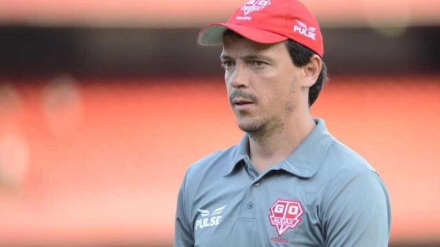 Fernando Diniz: 'se futebol fosse lógico, Audax tinha de ter vencido'