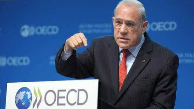 'Falta os EUA definirem o Brasil na OCDE', diz Angel Gurría