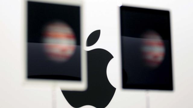 Apple poderá lançar iPad de tela dobrável com 5G