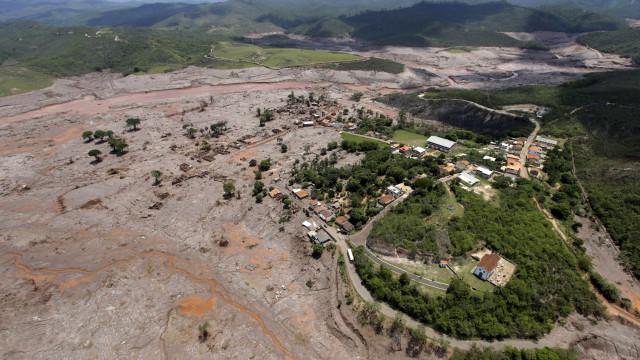 Mineradora estrangeira contesta jurisdição na tragédia de Mariana