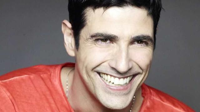 Após 21 anos de contrato, Reynaldo Gianecchini deixa Globo em definitivo