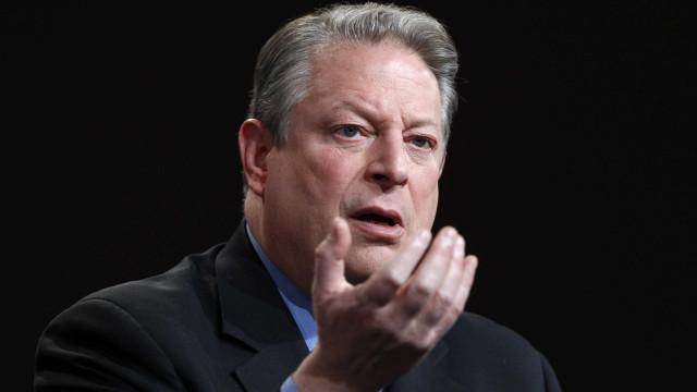 'Não entendi', diz Al Gore a Bolsonaro sobre explorar a Amazônia