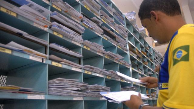 Tarifas de serviços postais ficam mais caras a partir de hoje