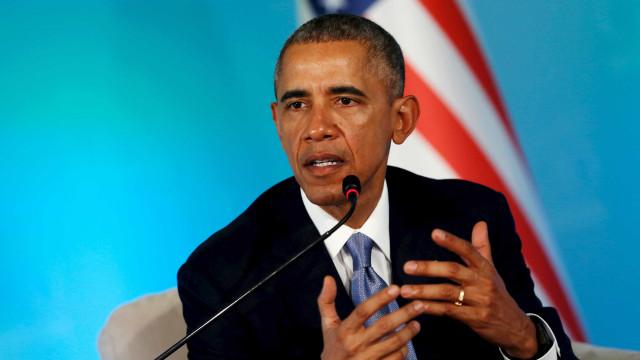"""Obama promete """"esforços redobrados"""" para eliminar EI"""