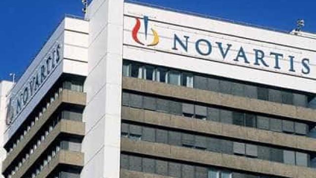 Novartis fecha parceria com CureVac para ajudar a produzir vacina contra covid-19