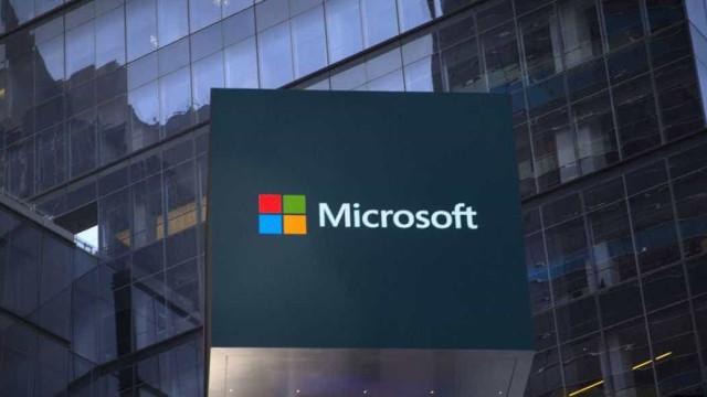 Microsoft tem cada vez menos mulheres