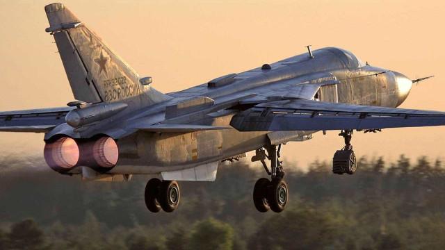 Coreia do Sul diz ter disparado contra avião militar russo