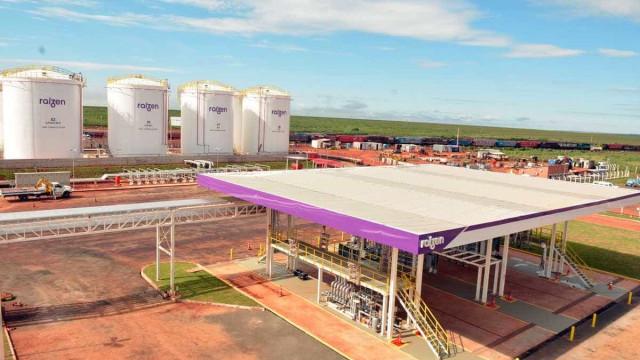 Credores aprovam venda de  usinas para a Raízen Energia