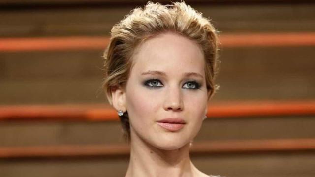 Jennifer Lawrence planeja carreira como diretora