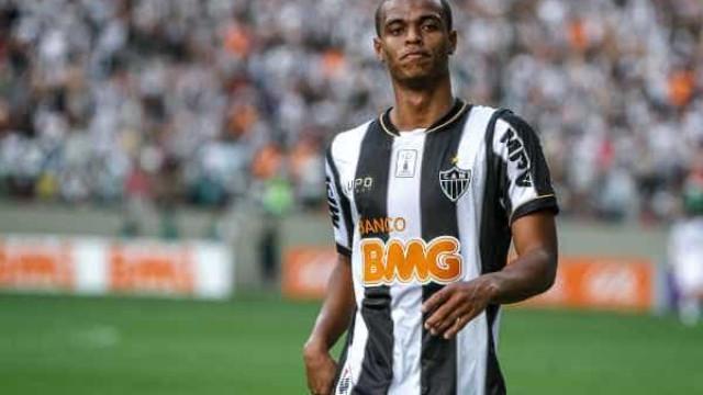 Após 11 anos, Lucas Cândido rescinde contrato com Atlético-MG