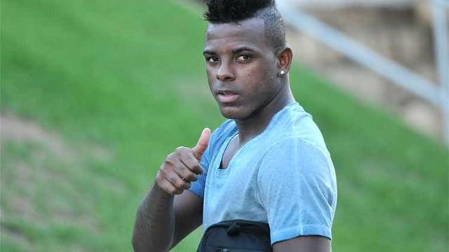 Cruzeiro anuncia renovação com Marcos Vinícius por quatro anos