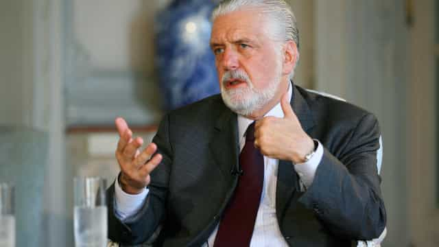 Ciro era a melhor estratégia para ganhar a eleição, diz Jaques Wagner