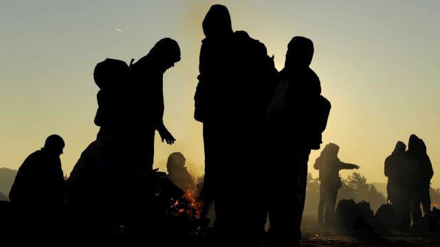 Caminhões com cerca de 80 migrantes desaparecem no México