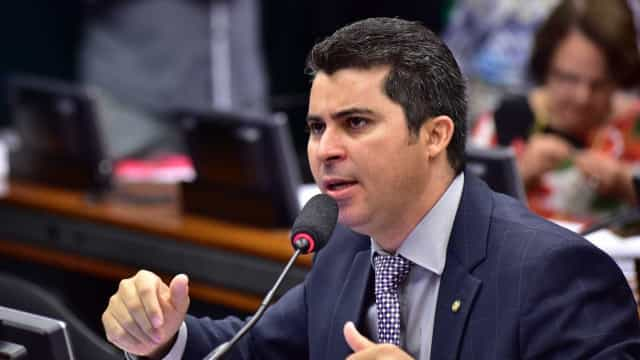 DEM diz que falas de Marcos Rogério na CPI não refletem pensamento do partido