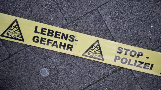 Ataque com faca na Alemanha deixa três mortos e seis feridos