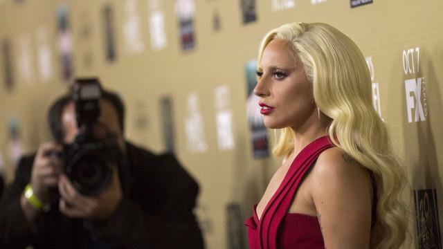 """Lady Gaga sobre abuso sexual: """"Mudou quem eu era"""""""