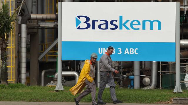 Justiça determina bloqueio de R$ 100 milhões da Braskem