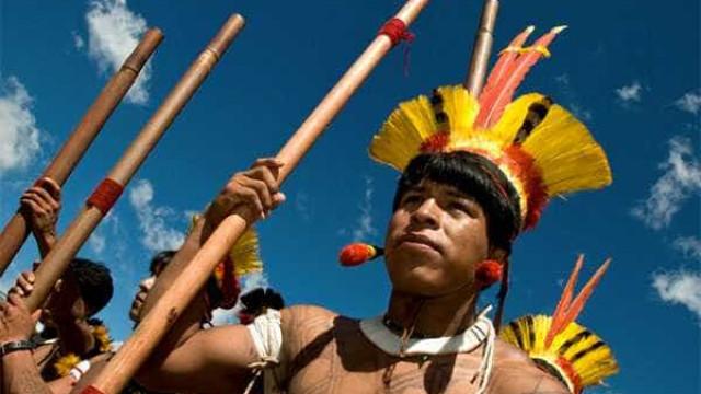 Casos confirmados de covid-19 entre indígenas chegam a 23