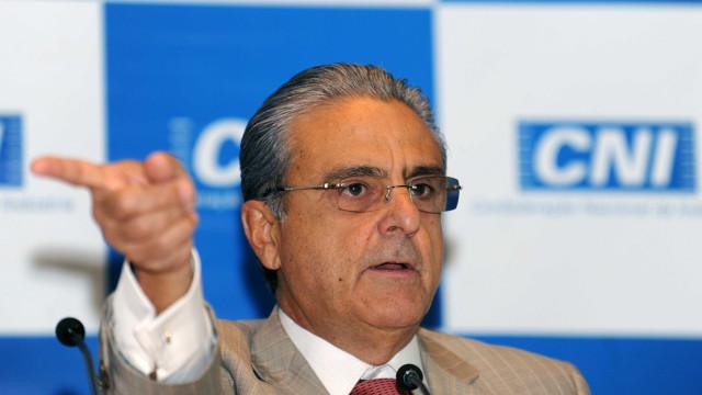 Após prisão de Robson Andrade, lideranças elegerão presidente da CNI