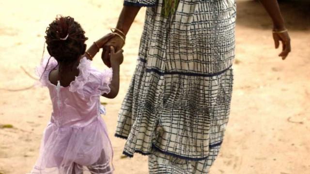 Centenas de meninas são salvas de cerimônias de mutilação genital