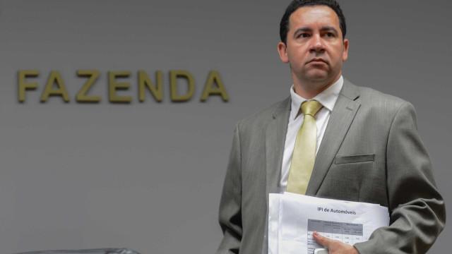Dyogo de Oliveira é nomeado secretário-executivo da Fazenda