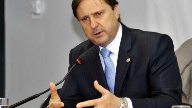 STF nega revisar condenação do senador Acir Gurgacz