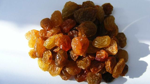 Fruta desidratada ajuda a perder peso?