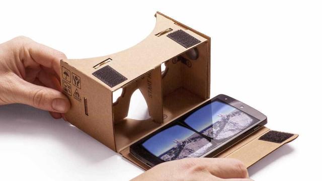 Novo Android terá mais suporte para realidade virtual