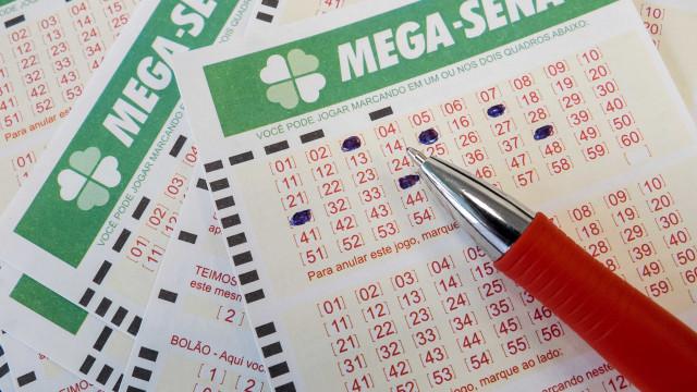 Mega-Sena sorteia prêmio de R$ 20 milhões nesta quarta
