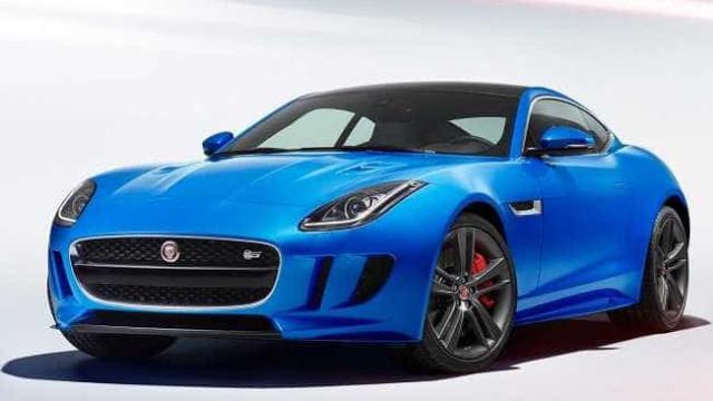 Jaguar F-Type aposta em visual mais agressivo em edição especial
