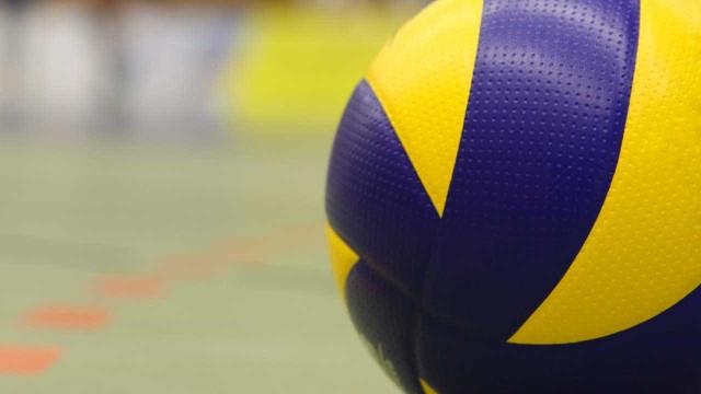 Ligas nacionais de vôlei podem retornar a partir de 1º de junho