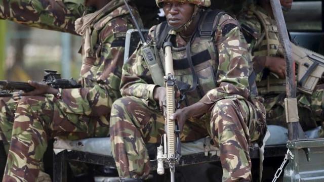 Ataque à base da União Africana na Somália mata cerca de 50 soldados