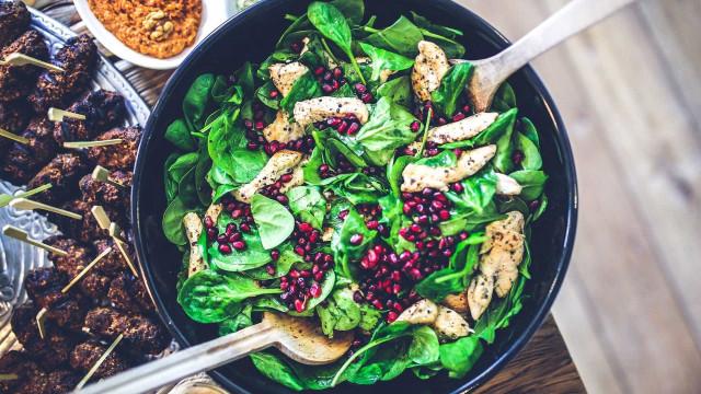 Os vegetais que deve comer  para perder peso no inverno