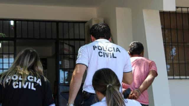 Polícia faz operação Imperium de combate á pedofilia no Rio