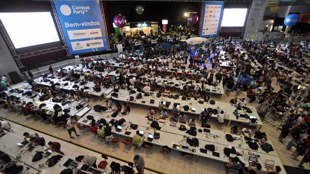 Campus Party inicia venda de ingressos  para edição no DF