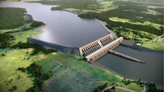 Turbina complementar de Belo  Monte entrará em operação