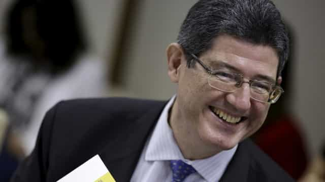 Não se pode improvisar com infraestrutura, diz ex-ministro Joaquim Levy