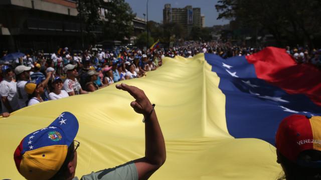 Venezuela: crise 'está custando muitas vidas a cada dia'