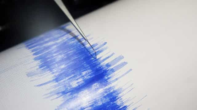 Terremoto de magnitude 8.0 atinge o Peru