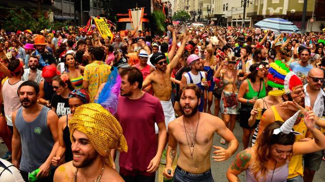 Pular carnaval pode ser o início de uma vida mais saudável