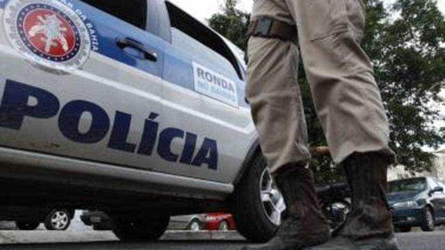 PMs encontrados desacordados  em viatura foram intoxicados