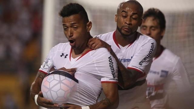 São Paulo bate Cesar Vallejo e passa à fase de grupos da Libertadores