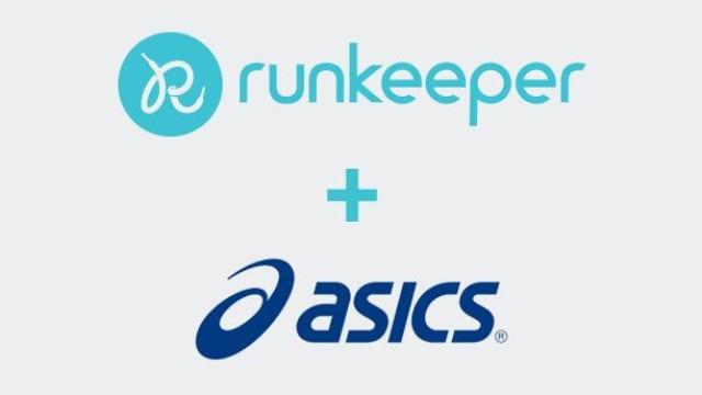 Aplicativo Runkeeper é vendido à marca de calçados Asics