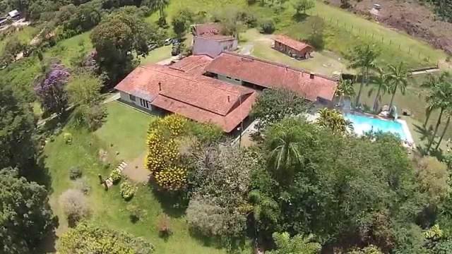Lava Jato dá aval para venda do sítio de Atibaia